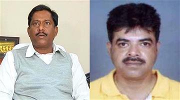 Khabar Odisha:Politics-odisha-bjd-heavy-weight-candidate-sanjay-das-burma-defeated-by-bjp-candidate-lalitendu-mohapatra