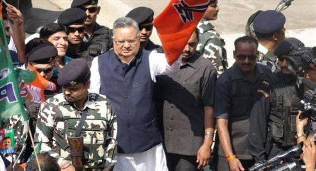 Khabar Odisha:Politics-odisha-chhattisgarh-loksabha-seat-for-bjp-announced-by-bjp-central-election-committee-