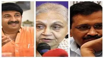 Khabar Odisha:Politics-odisha-delhi-lok-sabha-chunav-exit-polls
