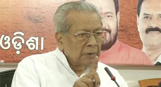 Khabar Odisha:Politics-odisha-i-am-very-glad-to-appoint-as-a-governmer-of-andhrapradesh-says-biswabhusan-harichandan