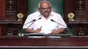 Khabar Odisha:Politics-odisha-karnataka-assembly-speaker-said-he-want-to-close-trust-motion-process