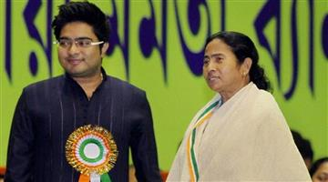 Khabar Odisha:Politics-odisha-mamata-nephew-abhishek-banerjee-controversial-comment-on-jai-shri-ram