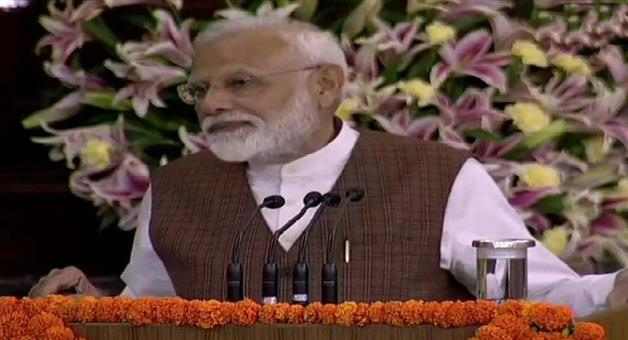 Khabar Odisha:Politics-odisha-narendra-modi-warns-motor-mouth-leaders-and-aspirants-of-minister-post