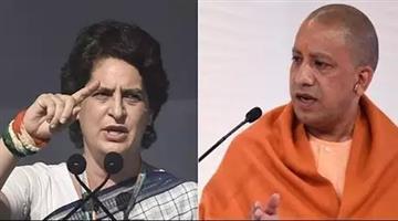 Khabar Odisha:Politics-odisha-priyanka-gandhi-praised-the-cm-yogi-adityanath