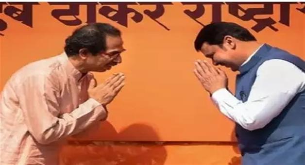 Khabar Odisha:Politics-odisha-varun-saredesai-claims-that-bjp-and-shivsena-will-share-cm-post-for-two-and-half-years-each