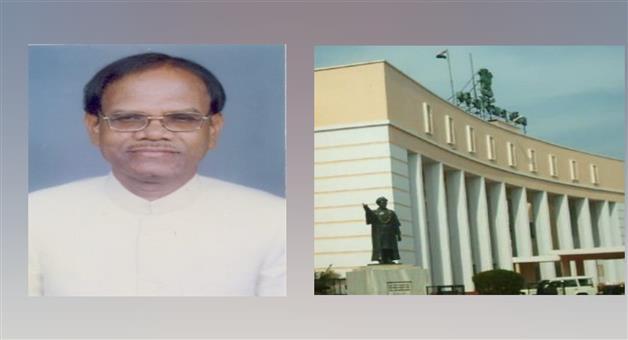 Khabar Odisha:Prahlad-Dora-former-Deputy-Speaker-of-the-Odisha-Legislative-Assembly-has-died