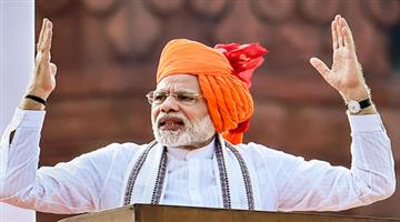 Khabar Odisha:Prime-Minister-Modi-and-bollywood-actor-Ayushman-on-the-list-of-the-100-most-influential-people-in-the-world