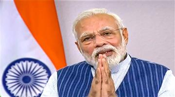 Khabar Odisha:Prime-Minister-Narendra-Modi-wished-India-a-historic-victory-in-Brisbane