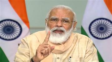 Khabar Odisha:Prime-Minister-Narendra-Modis-69th-Mann-Ki-Baat-program-with-the-whole-country-in-crisis