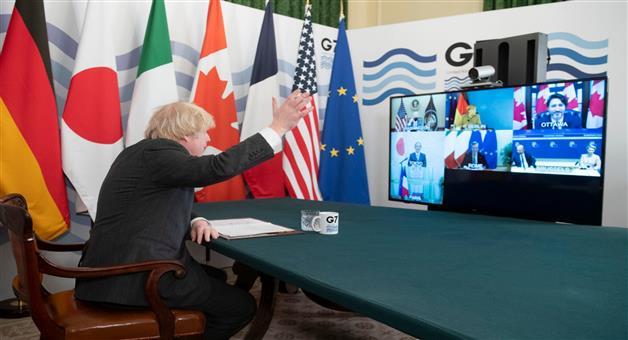 Khabar Odisha:Prime-Minister-Narendra-Modi-will-attend-the-G-7-summit-today
