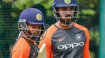 Khabar Odisha:Prithvi-Shaw-likely-to-play-Perth-test-against-Australia