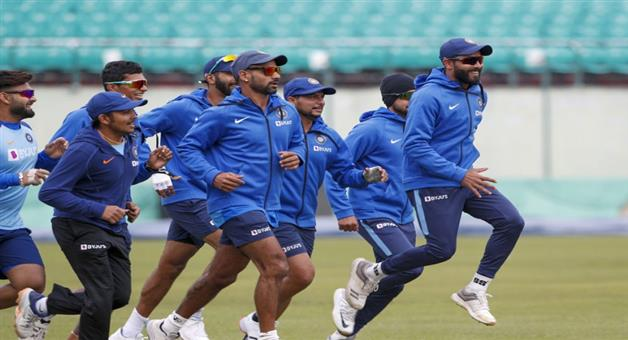 Khabar Odisha:Puma-Adidas-in-the-Indian-cricket-teams-kit-sponsorship-race