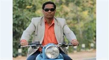 Khabar Odisha:Punjilal-Meher-released-from-Bolangir-jail-after-getting-4-day-interim-bail