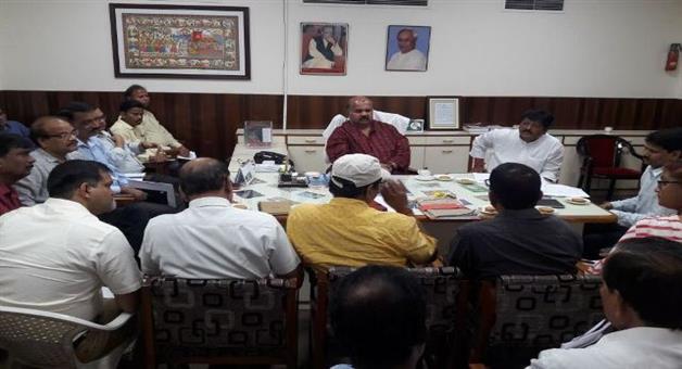 Khabar Odisha:Puri-Rath-Yatra-586-doctors-to-be-deploy