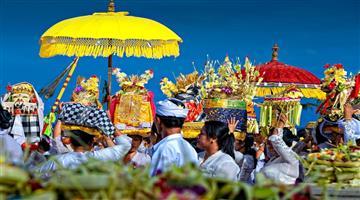 Khabar Odisha:REPORTSBali-in-Indonesia-is-celebrating-Hindu-New-Year-observed-as-the-Day-of-Silence