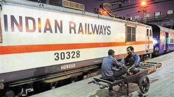 Khabar Odisha:Railway-la-stall-CCTV-to-rail-coach