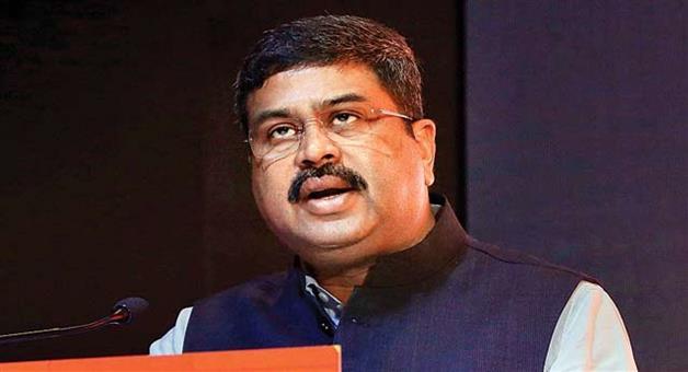 Khabar Odisha:Rajya-Sabha-Deputy-Chairman-election--Dharmendra-Pradhan-Statement