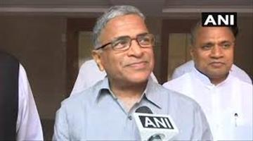 Khabar Odisha:Rajya-Sabha-deputy-chairperson-election-BJD-announces-support-to-JDU-candidate-Harivansh-Narayan-Singh