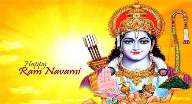 Khabar Odisha:Ram-navami-Today
