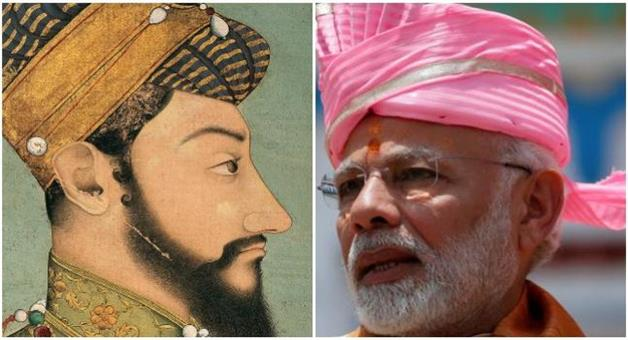 Khabar Odisha:Randeep-Surjewala-Compared-PM-Modi-To-Tughlaq-And-Yogi-To-Aurangzeb