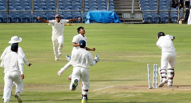 Khabar Odisha:Ranji-match-odisha-beat-goa-by-276-runs