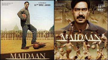 Khabar Odisha:Release-of-Maidan-movie-postponed-due-to-COVID-19