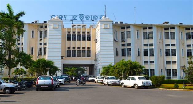Khabar Odisha:Reshuffle-in-Ias