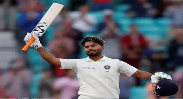 Khabar Odisha:Rishabh-Pant-becomes-the-first-Indian-wicketkeepar-to-score-test-century-in-England