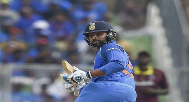 Khabar Odisha:Rohit-Sharma-needs-11-runs-to-create-new-record
