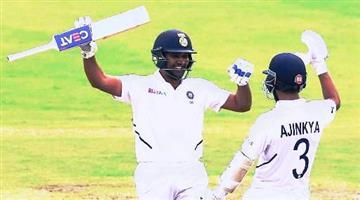 Khabar Odisha:Rohit-and-Rahane--eager-to-return-to-the-cricket-field