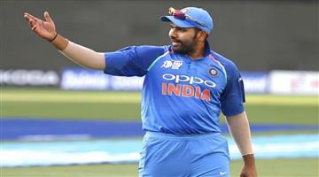 Khabar Odisha:Rohit-could-get-a-big-responsibility-he-could-be-the-captain-of-Team-India