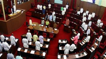 Khabar Odisha:Rs-12-790-crore-Appropriation-Bill-passed-in-Odisha-Assembly