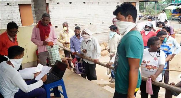 Khabar Odisha:Rs-2000-to-be-paid-to-quarantine-survivors-Rs-62-crore-from-Chief-Minister-Relief-Fund