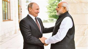 Khabar Odisha:Russian-President-Vladimir-Putin-Phone-Called-PM-Narendra-Modi-Today