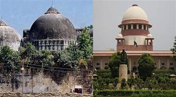 Khabar Odisha:SC-asks-special-judge-to-complete-Babri-Masjid-demolition-case-in-9-months