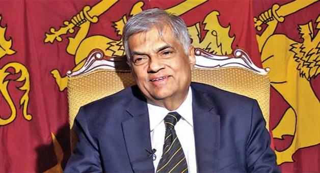 Khabar Odisha:SL-Parliament-to-take-up-motion-to-express-confidence-in-ousted-PM-Ranil