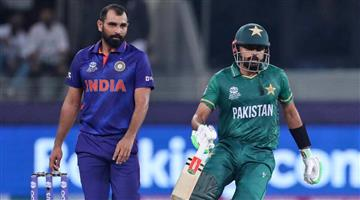 Khabar Odisha:Sachin-Sehwag-Lakshman-came-out-in-his-support-after-Shami-trolled-India-for-losing-to-Pakistan-