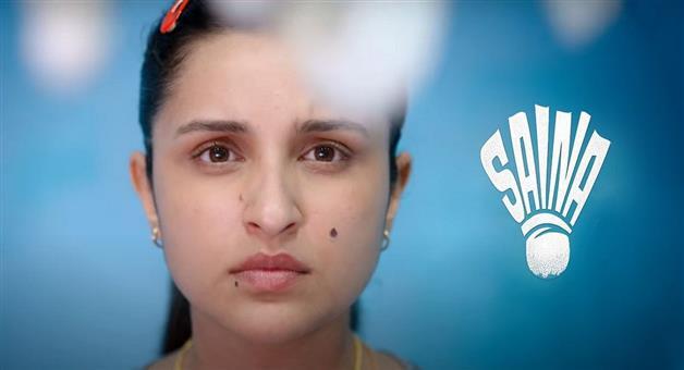 Khabar Odisha:Saina-Nehwals-biopic-teaser-has-been-released