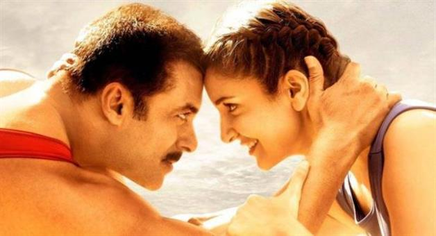 Khabar Odisha:Salman-Anushuka-starrer-Sultal---to-be-release-in-China