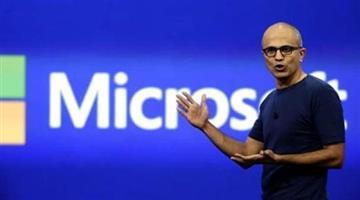 Khabar Odisha:Satya-Nadella-took-over-as-the-new-chairman-of-Microsoft-Corp
