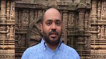 Khabar Odisha:Satyajit-Mohanty-assures-full-protection-to-journalist-Abhijit-Iyer-Mitra