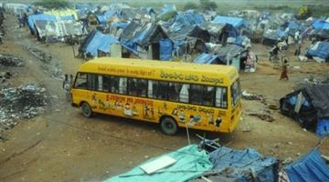 Khabar Odisha:School-on-door-step-at-Mumbai