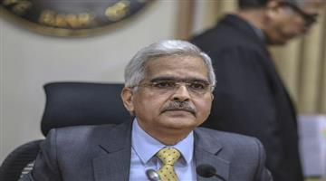Khabar Odisha:Second-Covid-wave-has-taken-grievous-toll-on-India-RBI-Governor-in-FSR