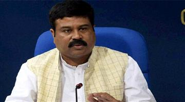 Khabar Odisha:Self-reliant-India-will-lead-our-efforts-to-develop-comprehensive-energy-security-architecture-in-the-country---Union-Minister-Dharmendra-Pradhan
