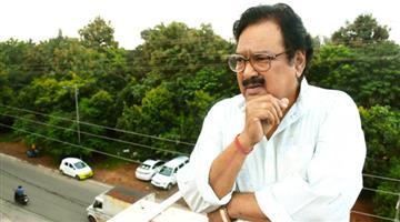 Khabar Odisha:Senior-actor-Ajit-Das-admitted-to-corona-Hospital
