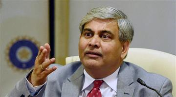 Khabar Odisha:Shashank-Manohar-steps-down-as-ICC-Chairman