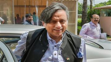 Khabar Odisha:Shashi-Tharoors-Hindu-Taliban-Jibe-Riles-BJP-Amid-Hindu-Pakistan-Row