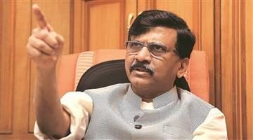 Khabar Odisha:Shiv-Sena-MP-Sanjay-Raut-compares-Pegasus-digital-intelligence-to-allegations-of-Japanese-Hiroshima-bombing