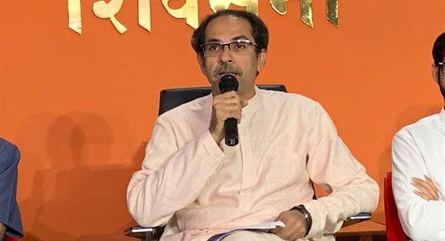 Khabar Odisha:Shiv-Sena-to-contest-50-seats-in-Bihar-CM-Uddhav-Thackeray-will-campaign