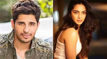 Khabar Odisha:Sidharth-Malhotra-dating-Kiara-Advani